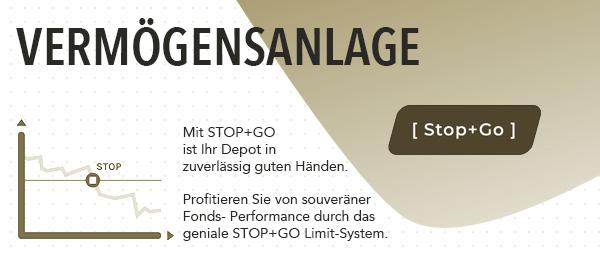 Stop + Go